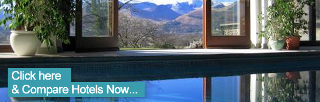 Best View hotels in Keswick - luxury hotels