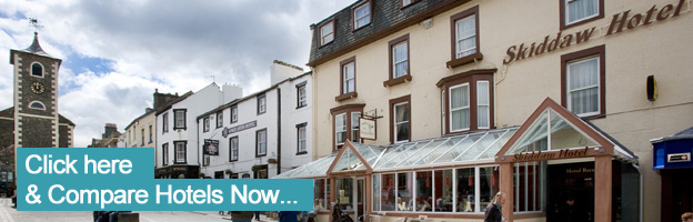 Skiddaw hotel keswick -  the best budget hotels in Keswick
