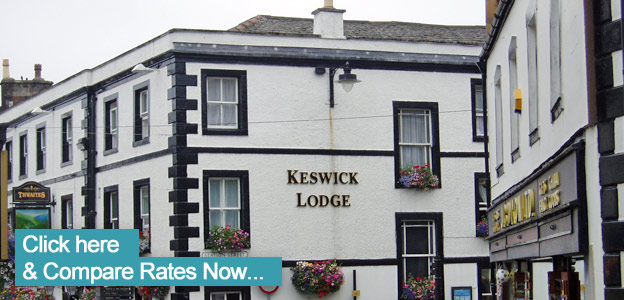 The Keswick Lodge Inn Hotel