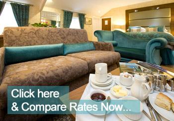 Skiddaw Hotel Keswick