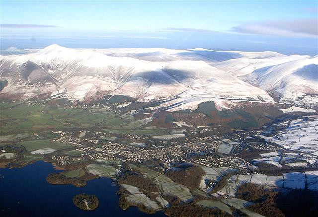 keswick-mountains