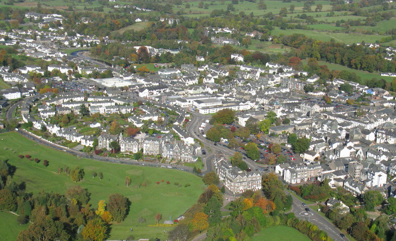 keswick-town