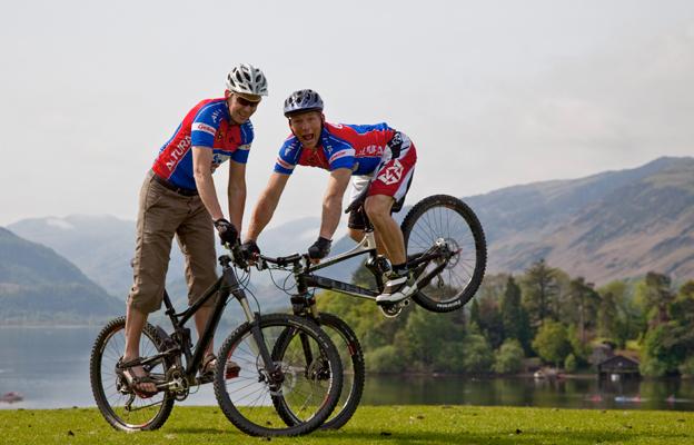 Keswick Mountain Festival:  Mountain Biking Keswick